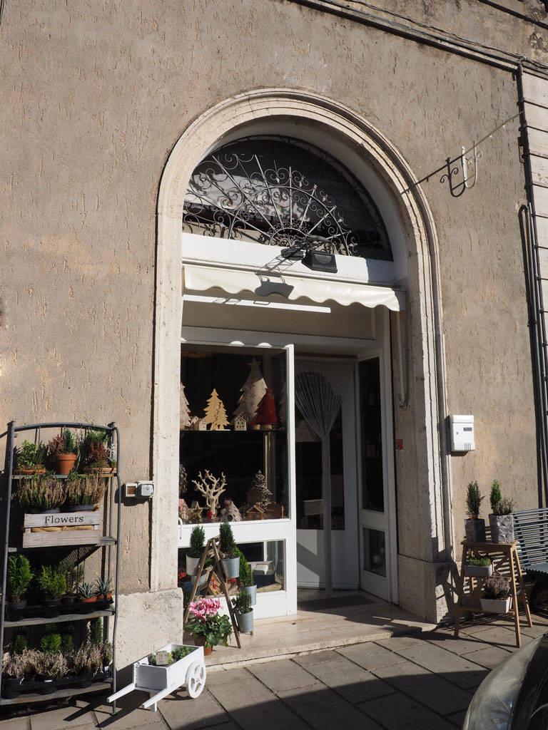 Meraviglie Floreali a Manciano