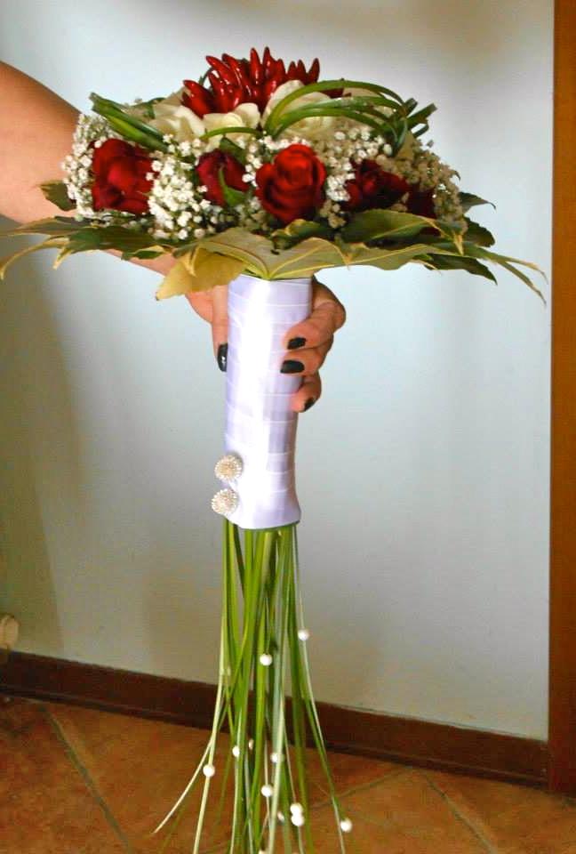Le origini del bouquet