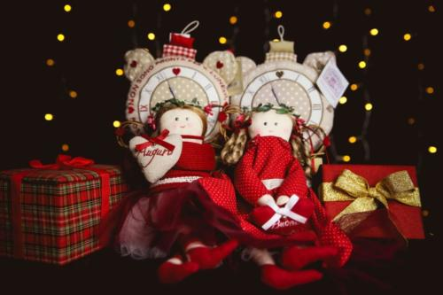 Amorosie evnti Manciano Articoli natalizi 10