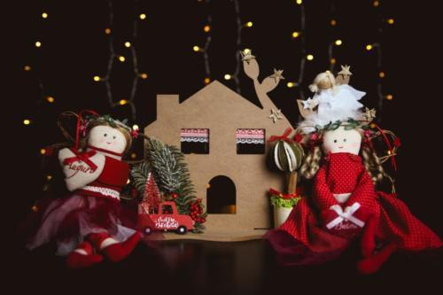 Amorosie evnti Manciano Articoli natalizi 2
