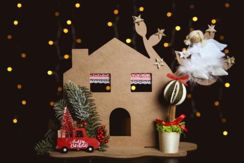 Amorosie evnti Manciano Articoli natalizi 5