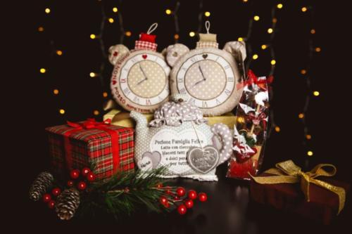 Amorosie evnti Manciano Articoli natalizi 6